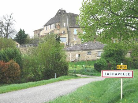 Lachapelle Village