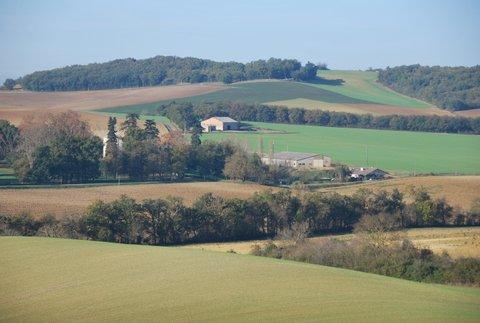 Lachapelle en Lomagne